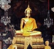Buddha in Chiang mai Thailand royalty free stock photos