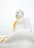 Buddha in chiangmai thailand Stock Photo