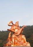 Buddha in china Stock Photos