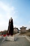 Buddha.China Fotografie Stock