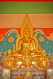 Buddha Chinnarat Royalty Free Stock Photography