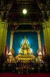 buddha chinnarat phra Obrazy Royalty Free