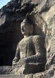 Buddha, Cina Fotografie Stock