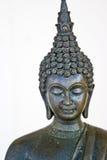 Buddha close up portrait Stock Images