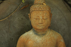 Buddha close Royalty Free Stock Photo