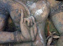 Buddha, Royalty Free Stock Image