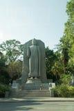 Buddha - Colombo royaltyfri fotografi