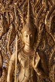 Buddha cyzelowanie obrazy stock