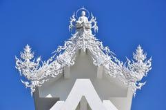 Buddha-Dach Lizenzfreie Stockbilder