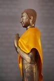 Figure of the Buddha Stock Photo