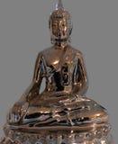 Buddha de oro Fotos de archivo
