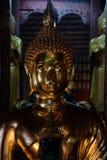 Buddha de oro Foto de archivo