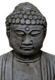 Buddha de pedra Foto de Stock Royalty Free