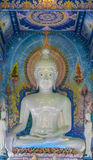 Buddha di marmo Immagine Stock Libera da Diritti