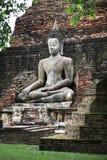 Buddha di pace Immagine Stock