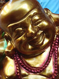 Buddha di risata immagini stock libere da diritti