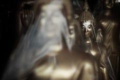Buddha dla sprzedaży Obrazy Stock