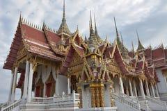 Buddha dom, świątynia Zdjęcie Stock