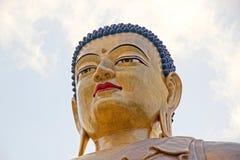 Buddha Dordenma, Thimphu, Bhutan Zdjęcie Stock
