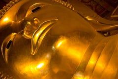 Buddha dourado fotos de stock royalty free
