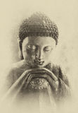 Buddha Dream Stock Images
