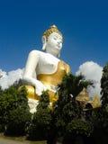 Buddha en Tailandia Imagen de archivo libre de regalías