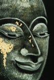 Buddha face Stock Photos