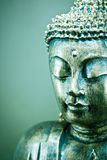 Buddha face Royalty Free Stock Photos