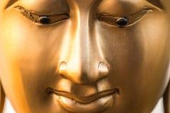 Buddha face, Seema Malaka temple on Beira Lake. Sri Lanka. Buddha face, Seema Malaka temple on Beira Lake. Colombo, Sri Lanka royalty free stock photography