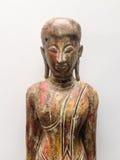 Buddha figure Royalty Free Stock Photos