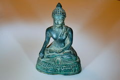 Buddha figurine Royalty Free Stock Photos