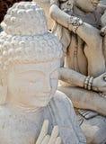 Buddha figurines Stock Photography