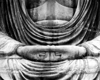 Buddha four Royalty Free Stock Image