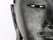 buddha framsida Royaltyfri Foto