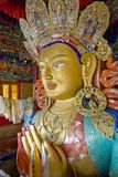 Buddha futuro Fotos de archivo