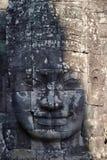 Buddha głowy wierza zdjęcia royalty free