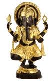 buddha ganeshahinduism Royaltyfri Bild