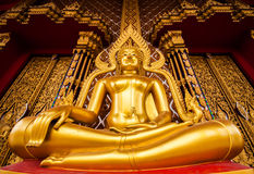 Buddha. Generic architecture in thailand Stock Photo