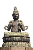 Buddha giapponese Fotografie Stock Libere da Diritti