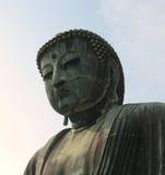 Buddha gigante Fotografia Stock