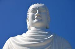 Buddha gigante immagine stock libera da diritti