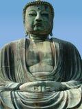 Buddha gigante Imagem de Stock