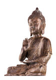 Buddha giving lectures. Stock Photo