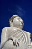 Buddha grande Fotos de archivo libres de regalías