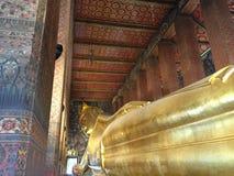 Buddha grande Imagens de Stock Royalty Free