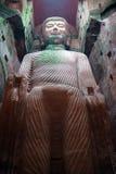 Buddha grande Fotos de Stock Royalty Free