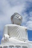 Buddha grande em phuket Imagens de Stock Royalty Free
