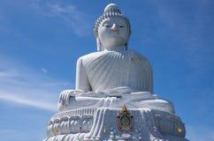 Buddha grande phuket Fotos de Stock