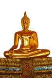 Buddha ha isolato Immagine Stock Libera da Diritti