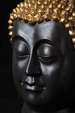 Buddha head Stock Photos
